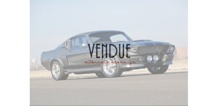 Ford Mustang Fastback Eléanor 1967
