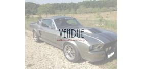 "ford mustang fastback 68 ""eleanore"""