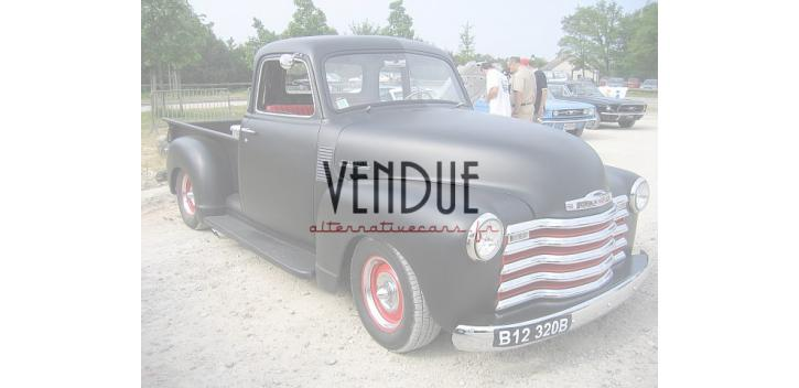 Chevrolet Pick-up 1/2 Ton 1950