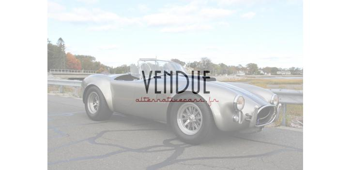 ac cobra 427 superformance street version