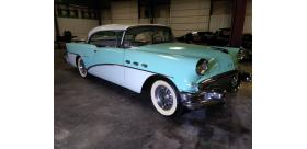 buick speciale 1956