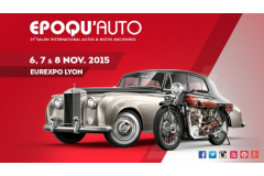 Alternative Cars sur Epoqu'Auto 2015 à Lyon